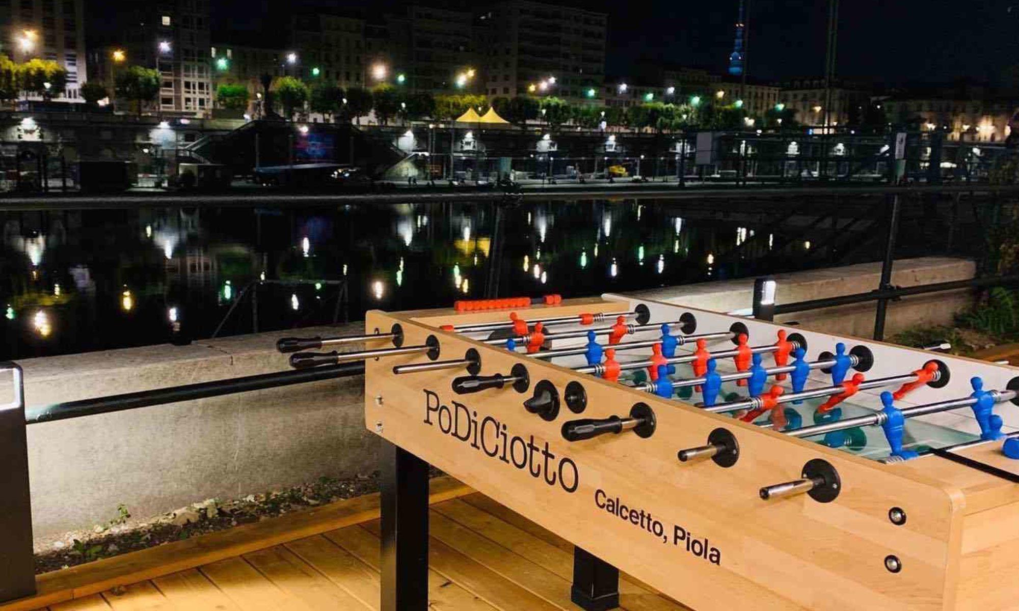 PoDiCiotto.it